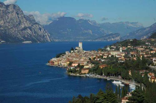 trasporti Lago di Garda